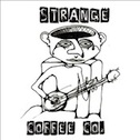 Strange Coffee Company